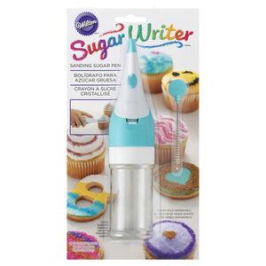 Wilton Sugar Writer