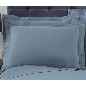 Foxrock 400 Threadcount Oxford Pillowcase Pair
