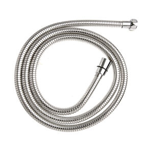 Croydex Stretch Shower Hose 1.5m - 2m+