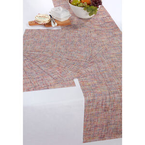 Rustic Woven Brights Runner