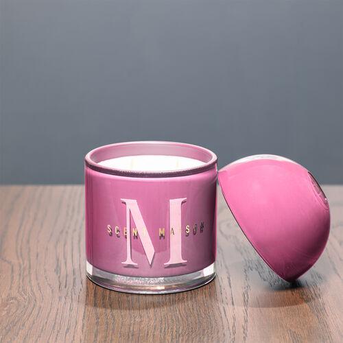 Scent Maison Japanese Honeysuckle Candle