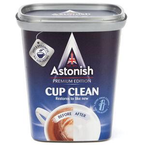 Astonish Premium Cup Cleaner