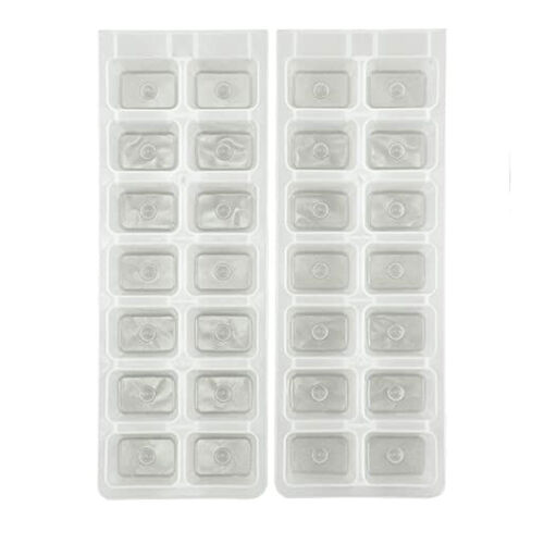 Reusable Ice Cubes 18 Pack