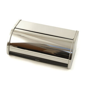 Brabantia Bread Bin Roll Top