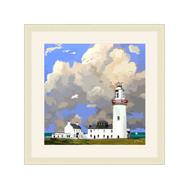 Joe O'Donnell - Loop Head Lighthouse
