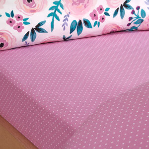 BONNIE Single Fitted Sheet