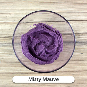Misty Muave Colour Food Paste 25g