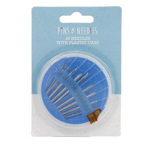 Pins N Needles