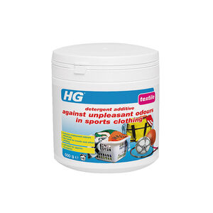 HG Sportswear Detergent