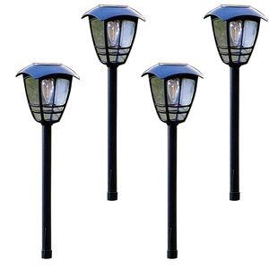 Premium Solar Path Lights