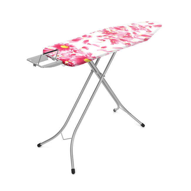 Brabantia Pink Santini Ironing Table 124x38cm