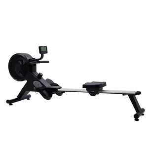 Body Go Fitness Air & Magnetic Rowing Machine