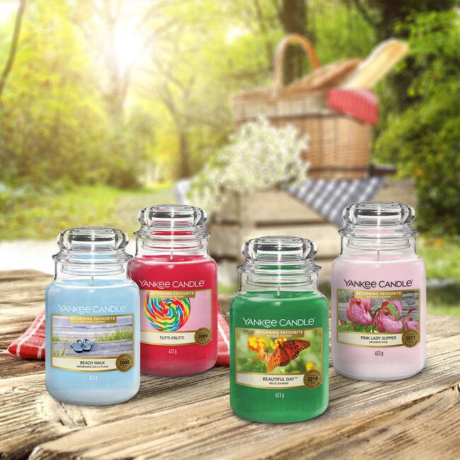 Yankee Candle Tutti Fruitti Large Jar