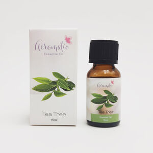 Aeromatic Tea Tree Essential Oil