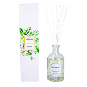 Larchmere Lemongrass Reed Diffuser 200ml