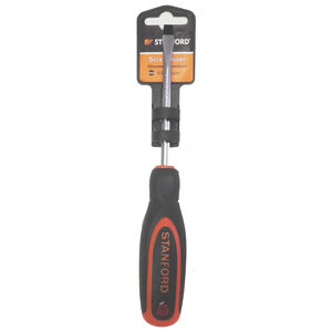 Flat Head Screwdriver 6mm x 100mm