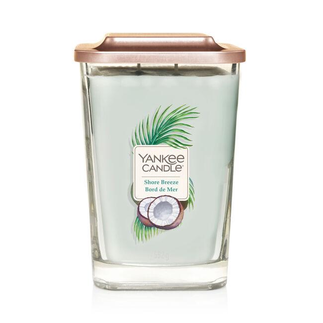 Elevation Shore Breeze Large Jar
