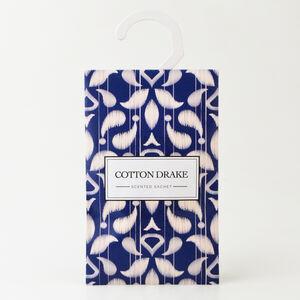 Cotton Drake Fragrance Sachet