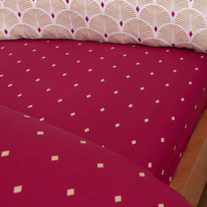 ELLESMERE Single Fitted Sheet