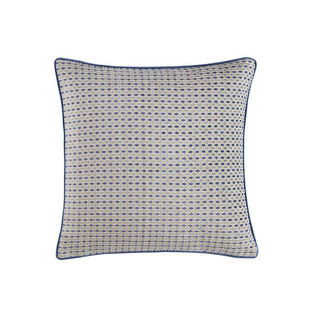 Micro Cushion 45x45cm - Duck Egg