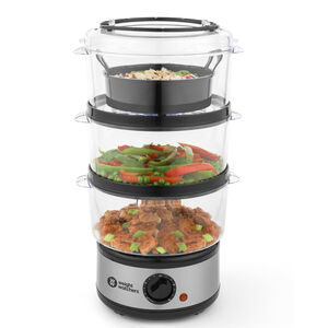 Weight Watchers 3 Tier Steamer