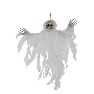 Hanging White Reaper 75cm