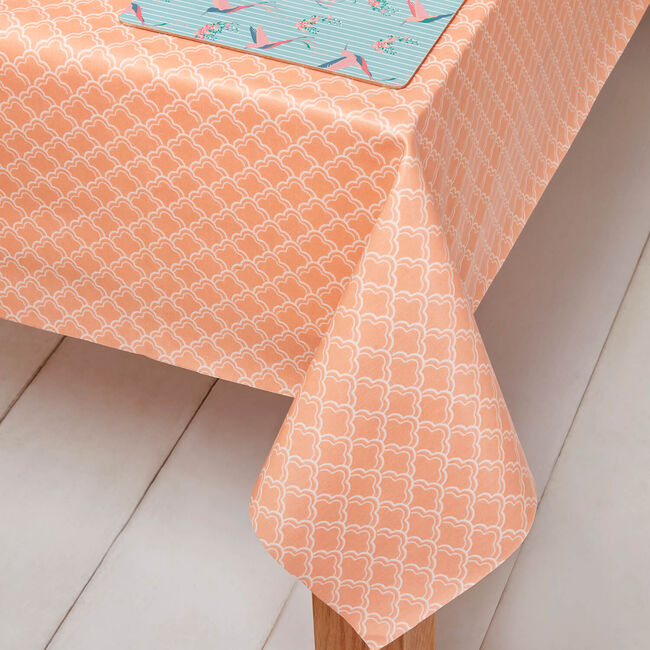 Hummingbird Tablecloth 140x180cm