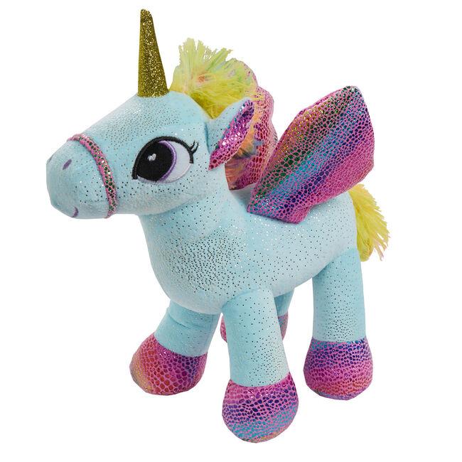 Sparkle Unicorn Cushion