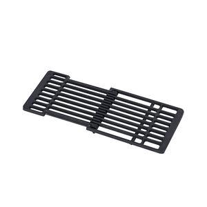 Adjustable Cast Iron BBQ Grate/Plate