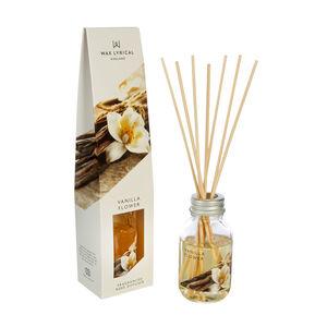 Wax Lyrical Vanilla Flower Reed Diffuser - 100ml
