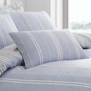 Fowler Stripe Cushion 30x50cm