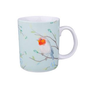 Millie & May Bird Mug