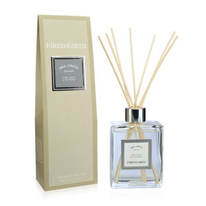 Wax Lyrical Earl Grey & Vetivert Reed Diffuser