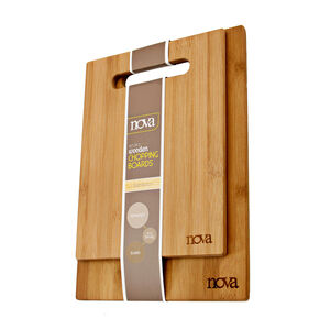 Nova Cutting Boards Set of 2