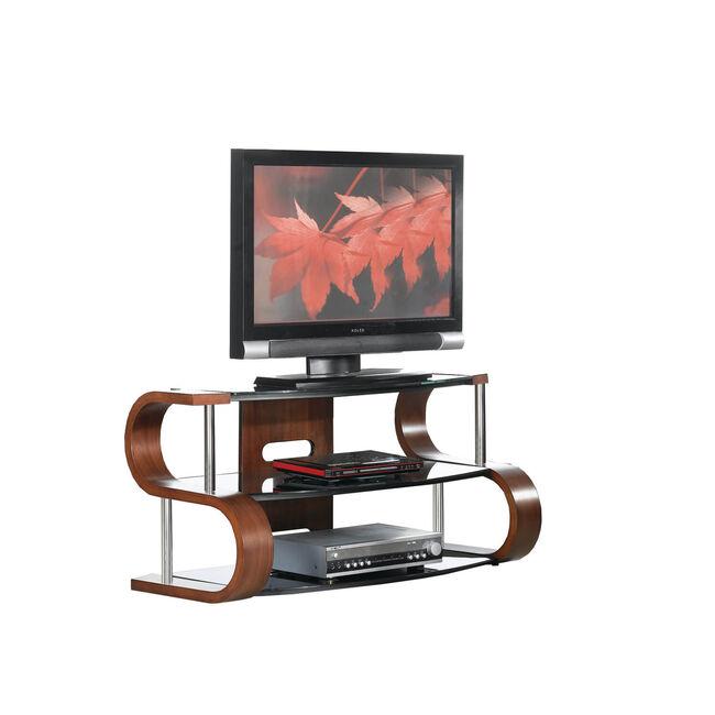 TV Stand Walnut