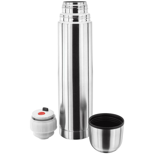 Judge Stainless Steel Flask 750ml