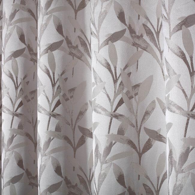 BOTANICAL CREAM 66x54 Curtain