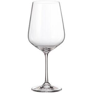 Bohemia Tori Wine Glasses 6 Pack