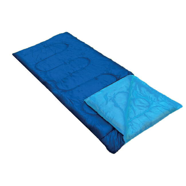 Navy Envelope Sleeping Bag