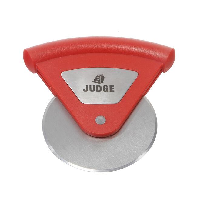 Judge Pizza Rotella