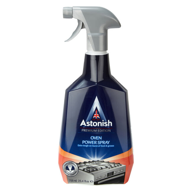 Astonish Premium Oven Power Spray