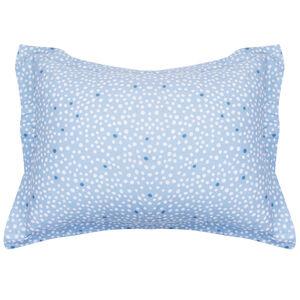 Rachel Duck Egg Oxford Pillowcase Pair