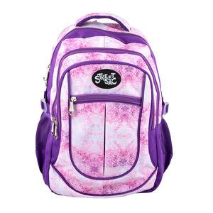 Streetsac Tangled Schoolbag