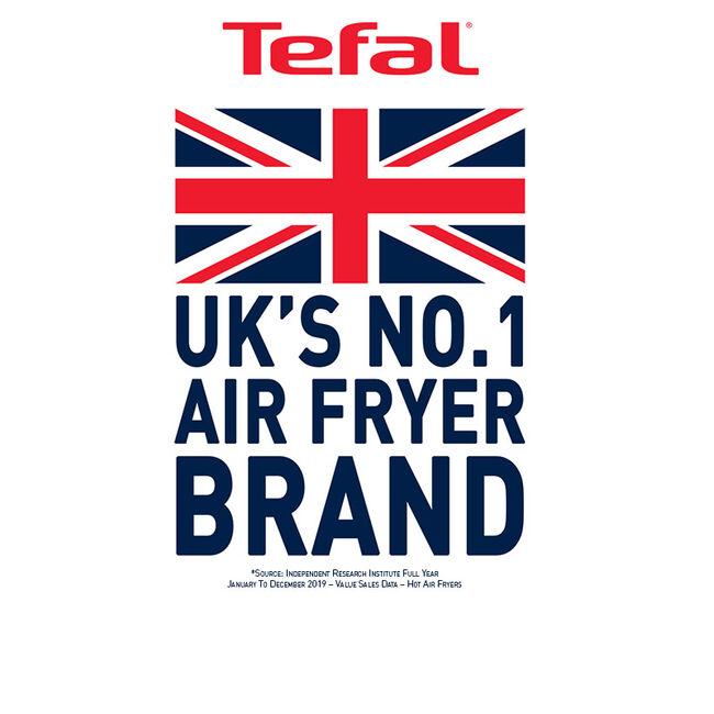 Tefal Actifry Genius+ Advance Health Air Fryer