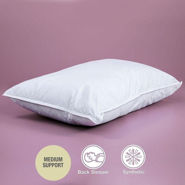 Luxurious Hotel Pillow
