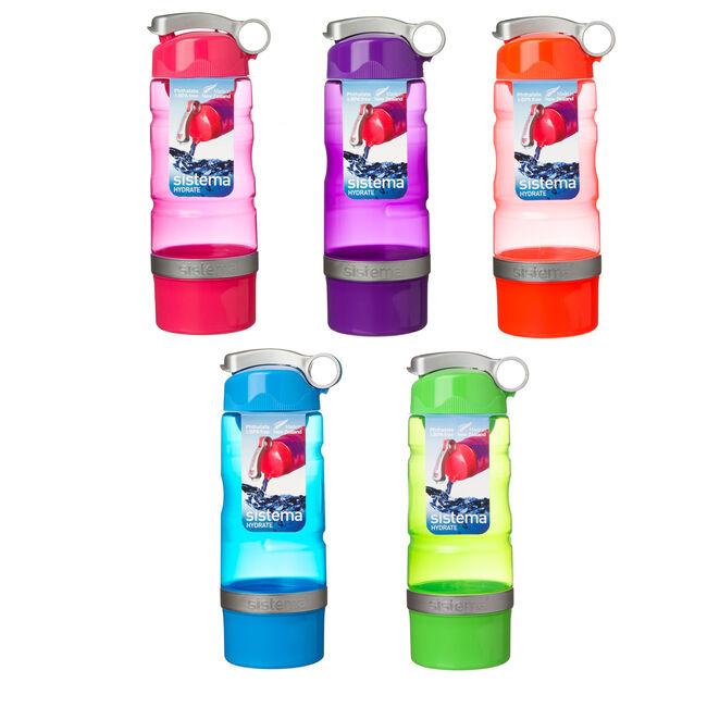 Sistema Hydration Fusion Bottle 615ml