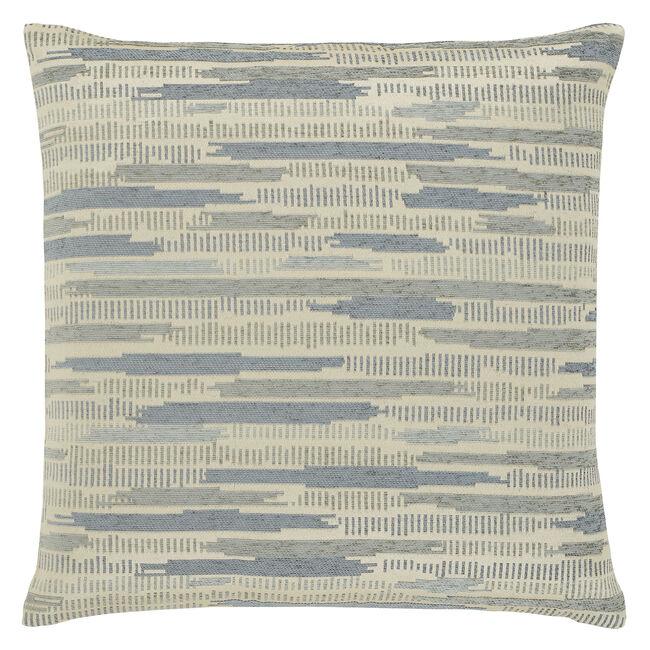 Incandescent Cushion 58x58cm - Duck Egg