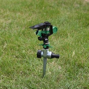 Garden Watering Impulse Sprinkler