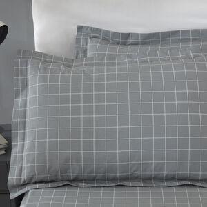 Pugtastic Oxford Pillowcase Pair