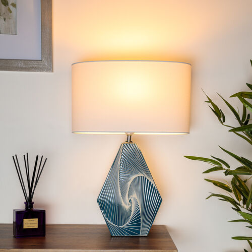 Torrance Table Lamp